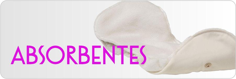 absorbentes para recién nacido
